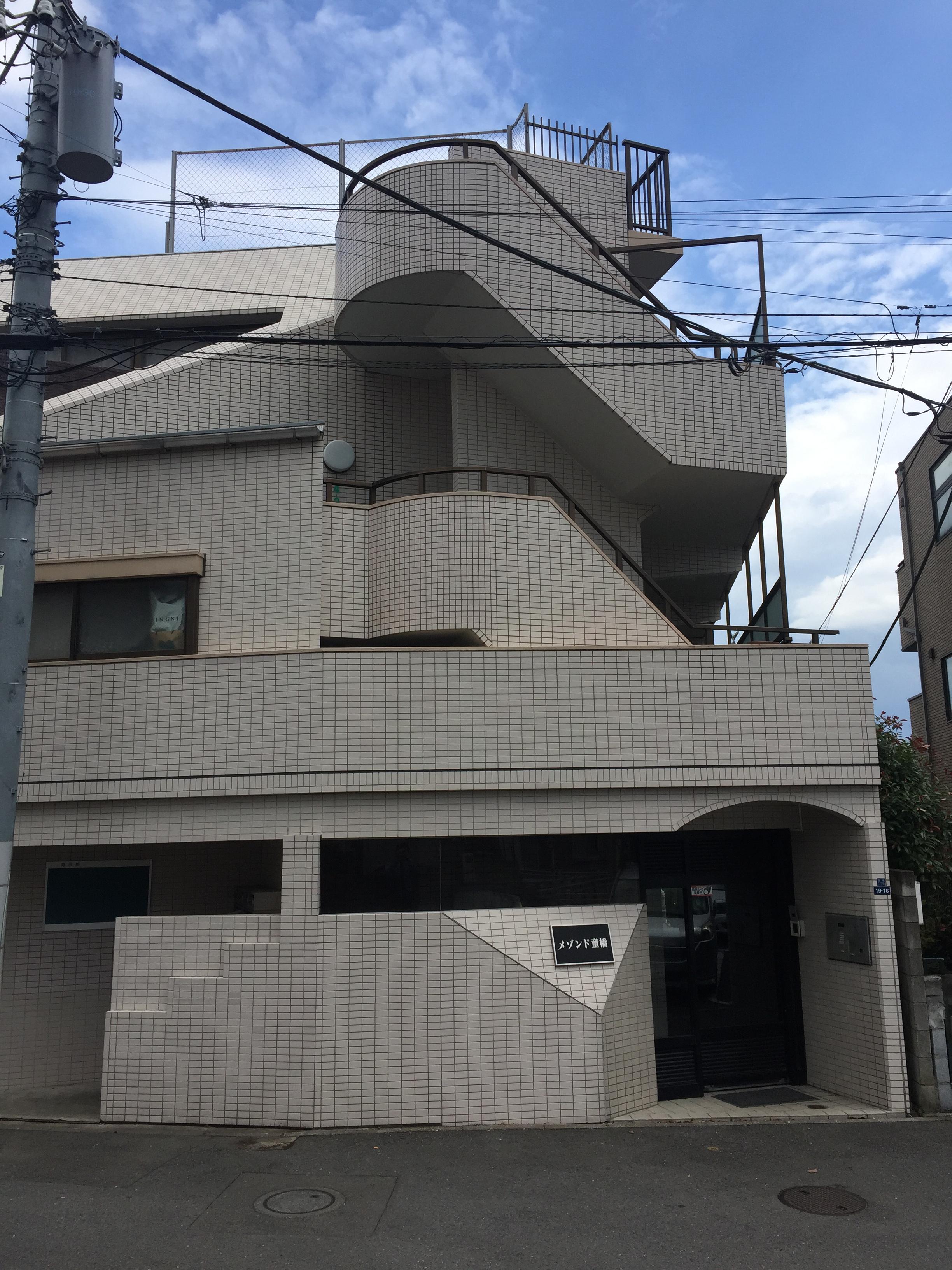 【売主】メゾンド童橋