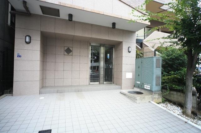 【売主】ロイヤルパレス目黒