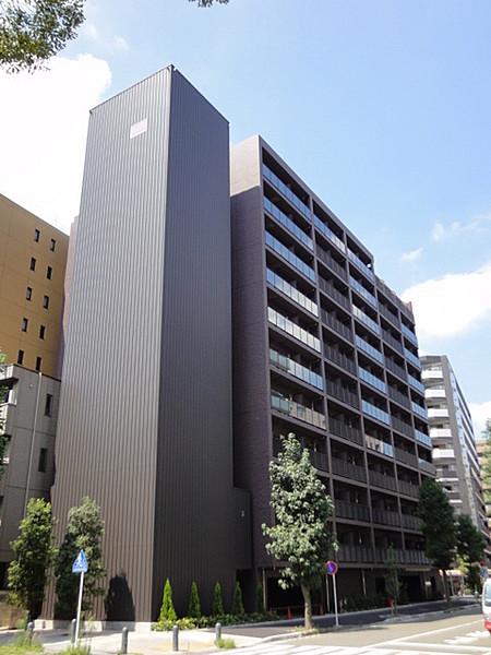 【売主】フェニックス新横濱クアトロ